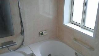 浴室・洗面のリフォーム工事